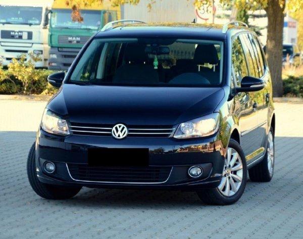 Volkswagen+Touran+2.0+TDI