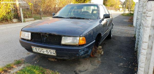 Audi+80+kisebb+hib%E1val+elad%F3