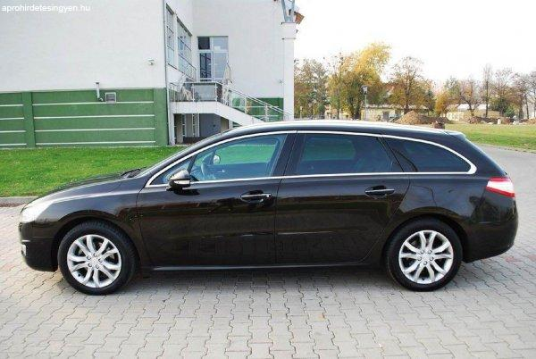 PEUGEOT+508+SW+2.0+HDi+Active