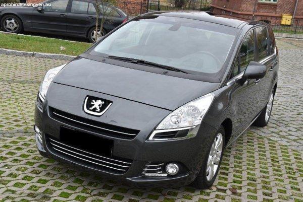 Peugeot+5008+2.0HDI