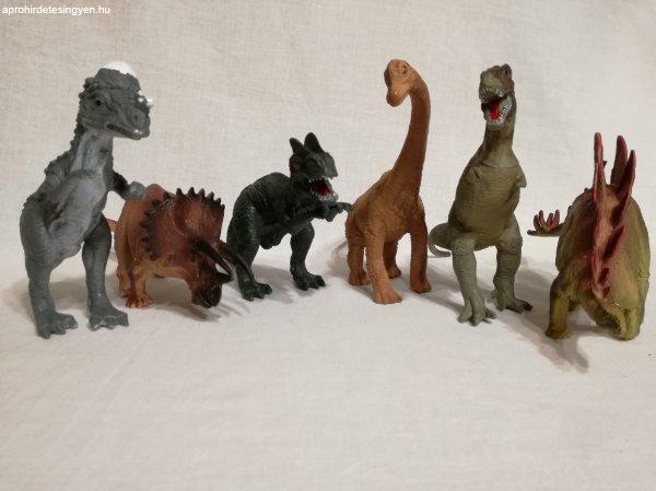 Dinosaurus+szett