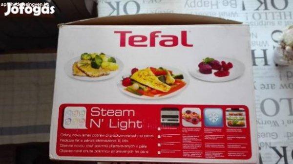 Elad%F3+Tefal+Steam+N%27+Light+%E9telp%E1rol%F3