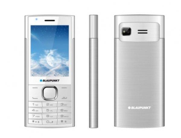Blaupunkt+FL-01+Telefon+%DAj+1%E9v+Garanci%E1val+elad%F3