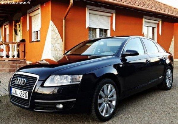 Audi+A6+2.4+V6+177LE