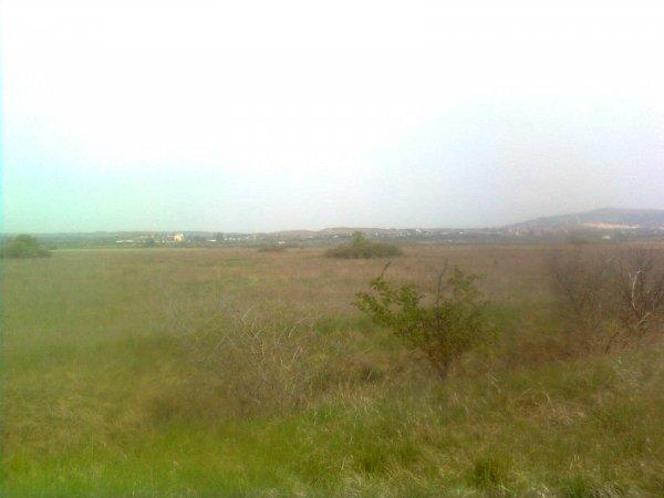 eladó földterület