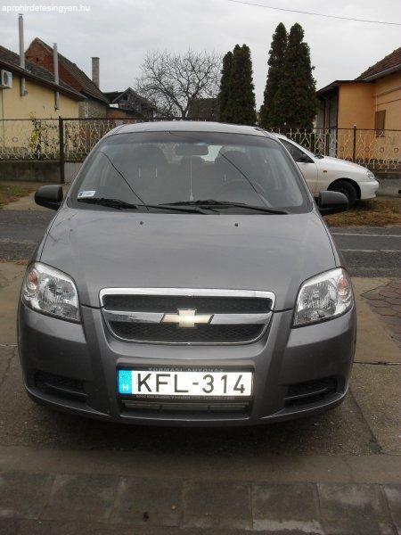 Chevrolet+Aveo