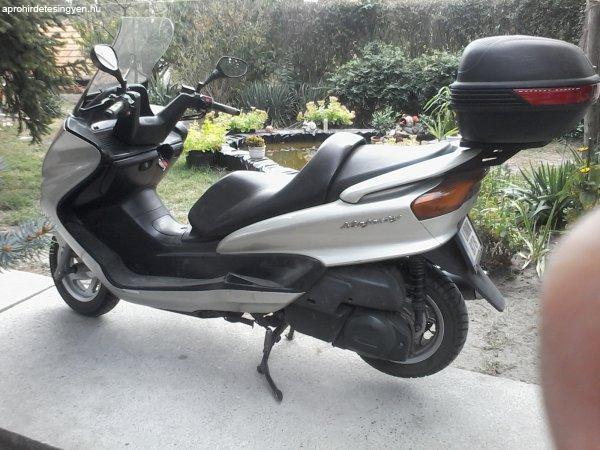 Yamaha+Majesty+250m3+Moto%21