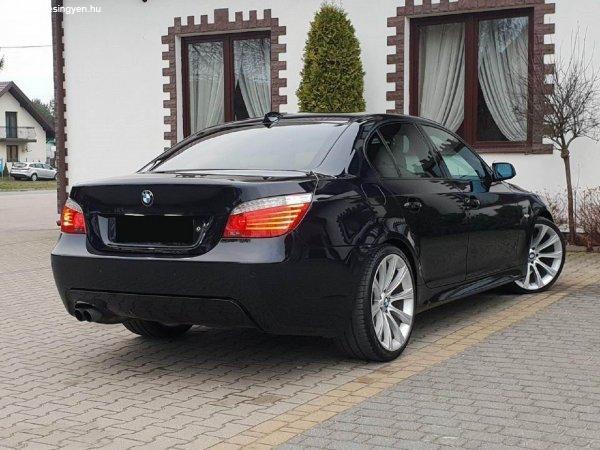BMW+535D+M+Paket