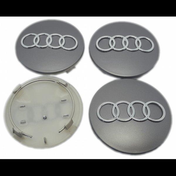 Audi+68mm+ez%FCst+felni+kupak+4db