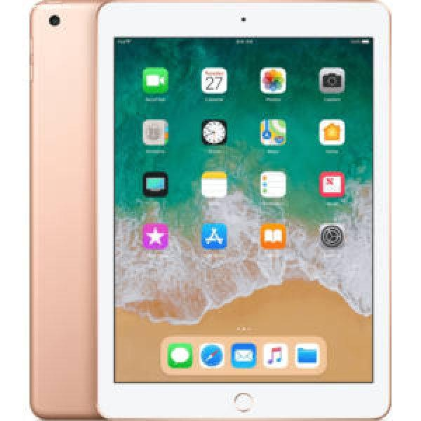 APPLE+IPAD+2018+128GB+ARANY