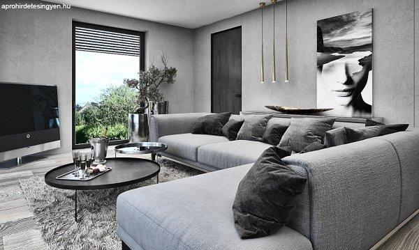 Passuth+Residence