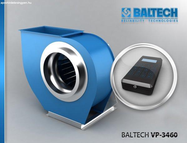 BALTECH+GmbH-Vibrometer-balancer+pour+le+service