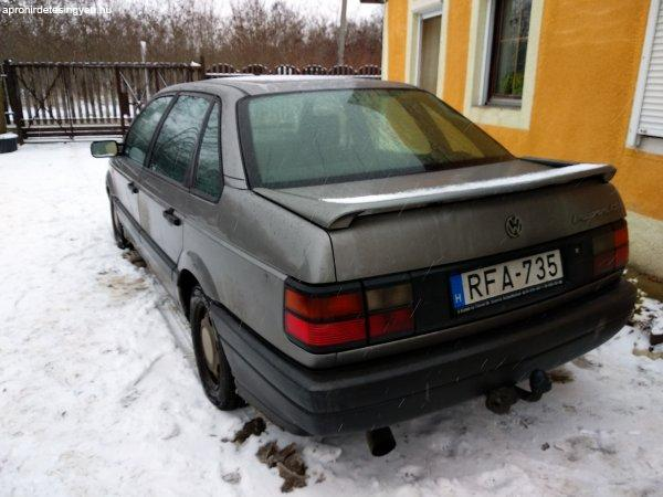 VW+passat