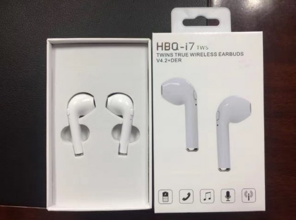 HBQ-i7+TWS+Bluetooth+f%FClhallgat%F3+V4.2%2BEDR