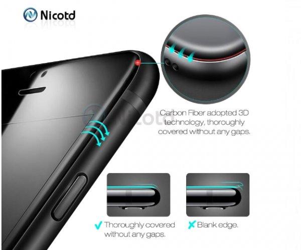 iPhone+3D+Fekete%2C+Feh%E9r+%FCvegf%F3lia+m%FBanyag+sz%E9lekkel