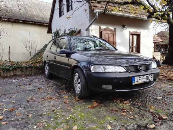 Elad%F3+Opel+Vectra+B+2.0+C