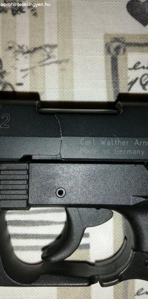 Walther+P22