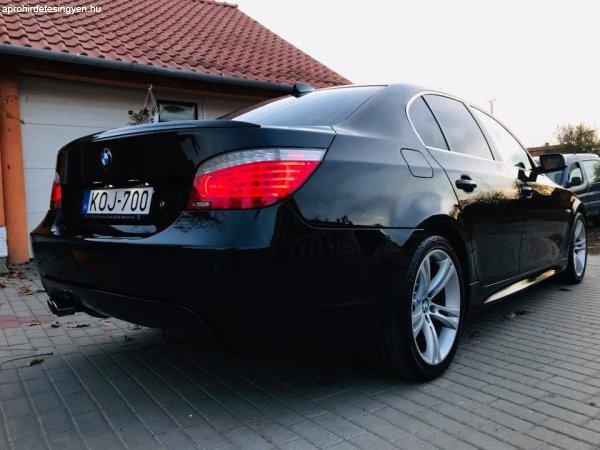 BMW+535D+Automata