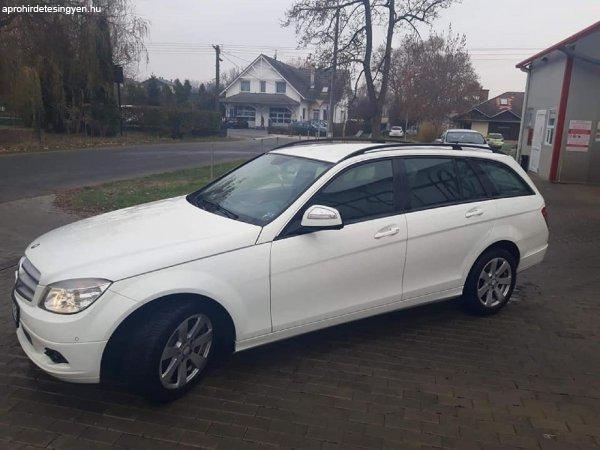 Mercedes+Benz+c200+cdi