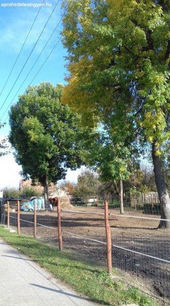 Elad%F3+Balaton-felvid%E9k+csendes+kis+faluj%E1ban+Mencshelyen