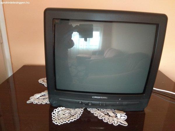Grundig+54+cm+hagyom%E1nyos+TV