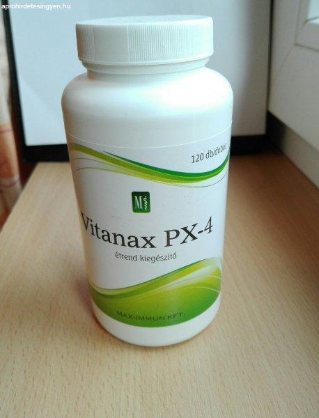 Varga+gy%F3gygomba+Vitanax+PX-4+elad%F3