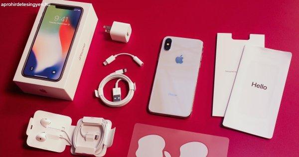 Apple+iPhone+X+256+GB