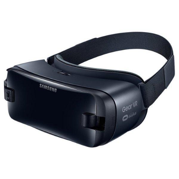Samsung+Galaxy+Gear+VR+2018+SM-R325+virtu%E1lis+szem%FCveg