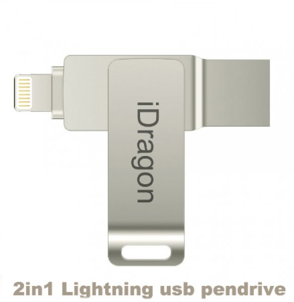 16+gb+2in1+Lightning+USB+Pendrive