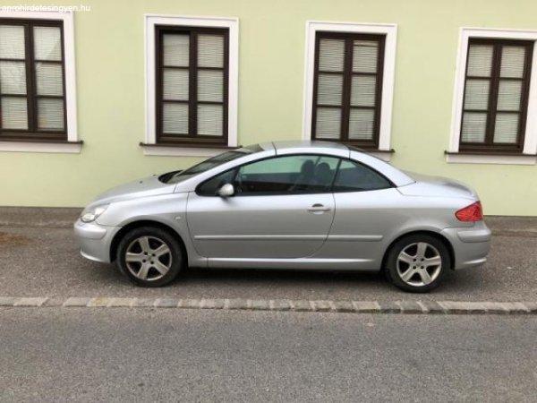 Peugeot+307+CC+2.0+16V
