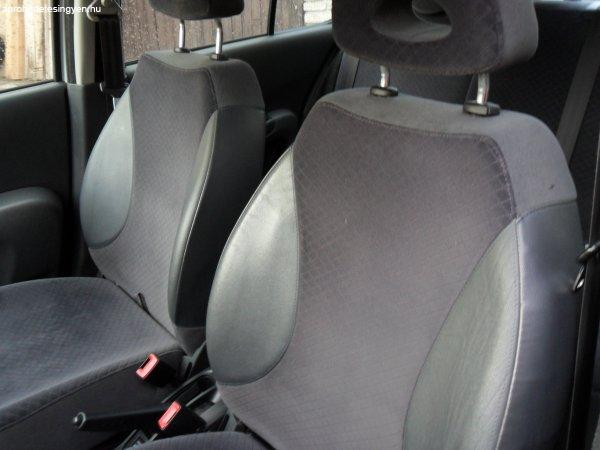 Nissan+Micra+1.4+benzines+Kl%EDm%E1s%21