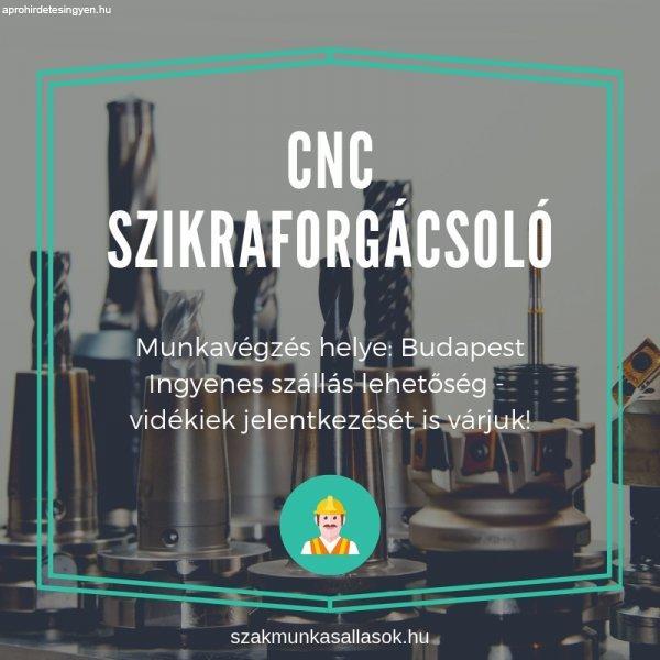 CNC+szikraforg%E1csol%F3