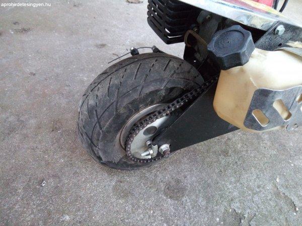 Motoros+roller