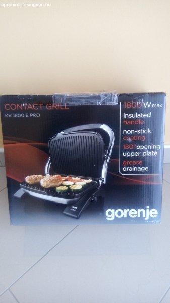 GORENJE+CONTACT+GRILLS%DCT%D5