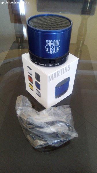 MARTINS+MINI+BLUTOOTH+HANGSZ%D3R%D3