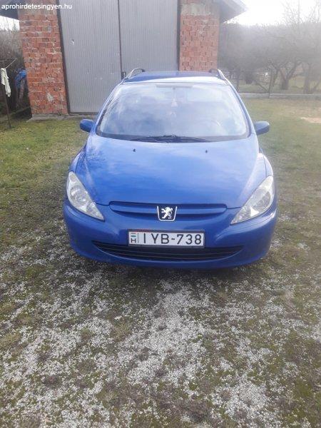 Elad%F3+Peugeot+307+2000+HDI