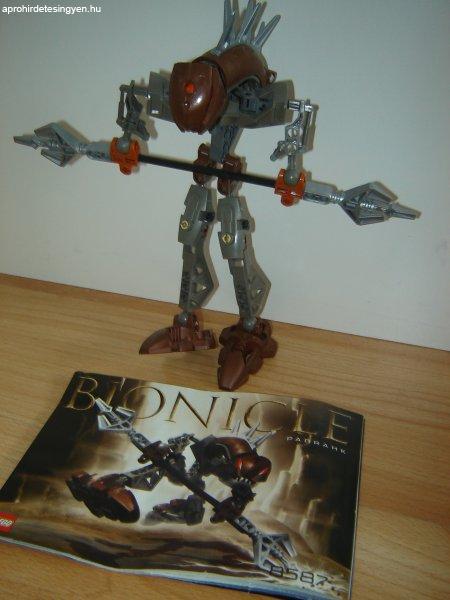 Lego+Bionicle