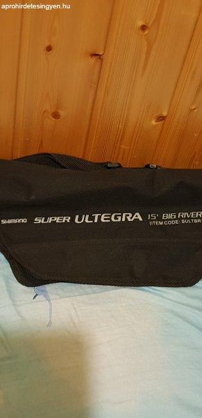 Shiman%F3+s%FAper+ultegra+15Big+River+xh+feender+180g