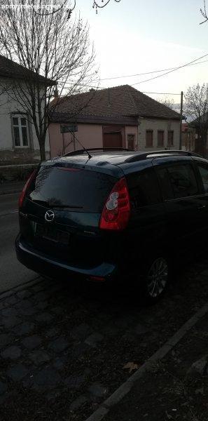 Elad%F3+Mazda+5+2005