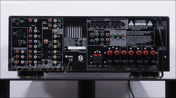 DENON+AVR-1804