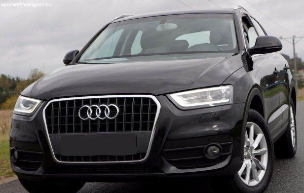 Audi+Q3+2.0+TDI
