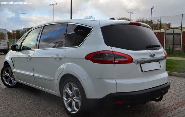 Ford+S-max+2.0+TDCI+Titanium
