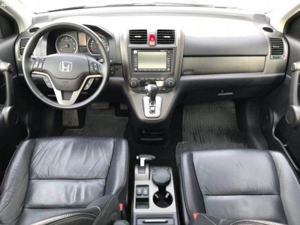 HONDA+CR-V+2.0i+Comfort+Plus