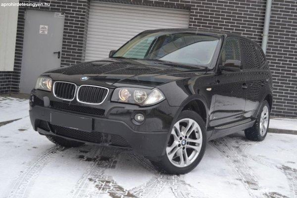 BMW+X3+20d+xDRIVE