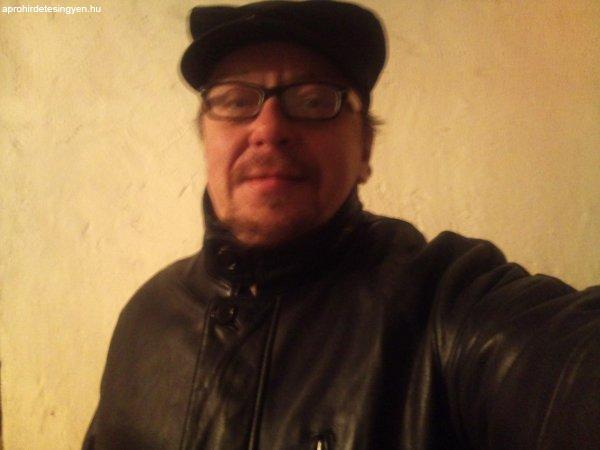 Christian Berg bőrdzseki eladó