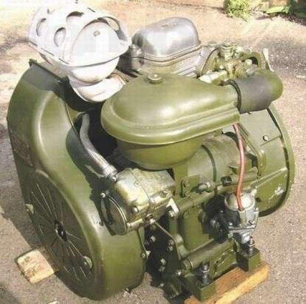 UD-25, vagy UD-15 Motor HTZ vagy T-012 kis traktorhoz