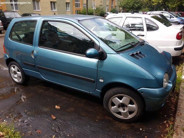 Renault+Twingo