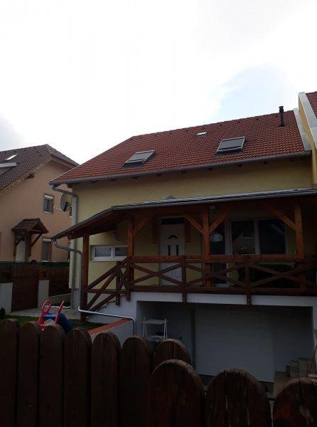 Eladó családi ház Sopronban