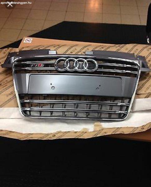 Audi TTS hütöràcs