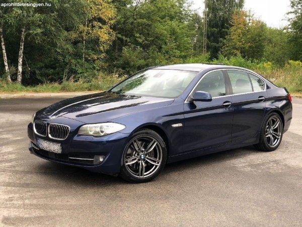 BMW+530d+F10